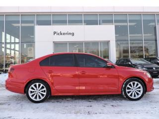 Used 2016 Volkswagen Jetta 1.8T Comfortline w/ Sport PKG for sale in Pickering, ON