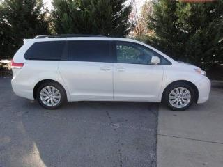 Used 2011 Toyota Sienna XLE for sale in Halifax, NS
