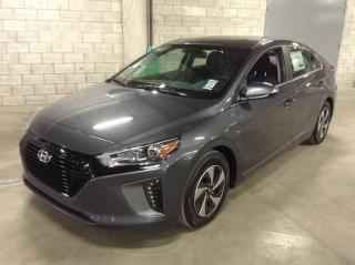 Used 2018 Hyundai IONIQ SE Toit jantes 80$/sem* for sale in Longueuil, QC