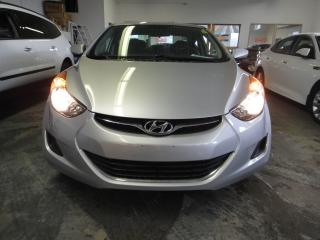Used 2013 Hyundai Elantra GLS, MINT CONDITION, LOW KM for sale in North York, ON