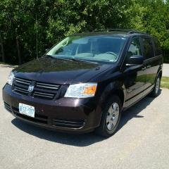 Used 2009 Dodge Grand Caravan SE for sale in Georgetown, ON