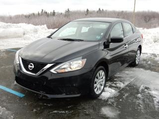 Used 2016 Nissan Sentra SV great value!!! for sale in Halifax, NS