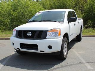 Used 2015 Nissan Titan S PACK LOW KM!!!  MUST SEE for sale in Halifax, NS