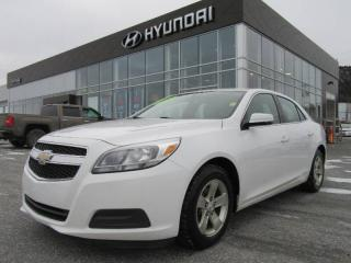 Used 2013 Chevrolet Malibu LS for sale in Corner Brook, NL