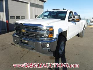 Used 2017 Chevrolet SILVERADO 3500 LT CREW CAB SRW 4WD for sale in Calgary, AB