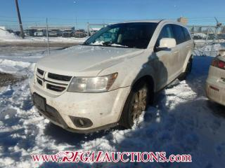 Used 2012 Dodge JOURNEY R/T 4D UTILITY 3.6L AWD for sale in Calgary, AB