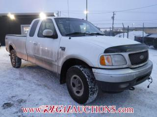 Used 2000 Ford F150 Xlt Supercab for sale in Calgary, AB