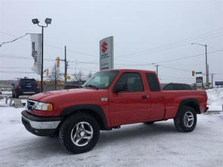 Used 2008 Mazda B-Series B4000 SE for sale in Barrie, ON