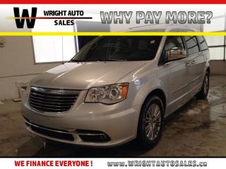 Used 2011 Chrysler Town & Country Limited|7 PASSENGER| SUNROOF|LEATHER|134,668 KMS for sale in Cambridge, ON