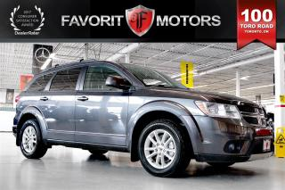 Used 2014 Dodge Journey SXT | 5-PASSENGER | CRUISE CONTROL | PWR WINDOWS for sale in North York, ON