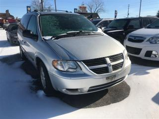 Used 2005 Dodge Grand Caravan FRESH TRADE | AS IS for sale in London, ON