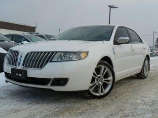 Used 2010 Lincoln MKZ BASE 3.5L 6CYL for sale in Midland, ON