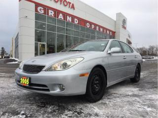 Used 2005 Lexus ES 330 Base for sale in Pickering, ON