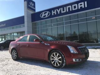 Used 2009 Cadillac CTS 3.6L | AWD | AS IS for sale in Brantford, ON