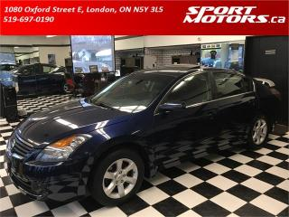 Used 2008 Nissan Altima 2.5 S for sale in London, ON