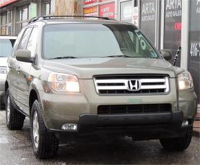 Used 2008 Honda Pilot EX-L for sale in Etobicoke, ON