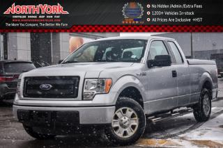 Used 2013 Ford F-150 STX|SuperCab|Tonneau_Cover|Bedliner|Sat|Trac.Cntrl|ABS Driveline Cntrl for sale in Thornhill, ON