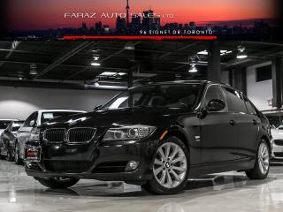 Used 2011 BMW 328i 6 SPEED|NAVI|X-DRIVE|PARKING SENSORS|COMFORT ACCESS for sale in North York, ON