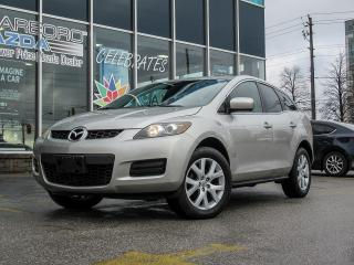 Used 2007 Mazda CX-7 GS/ AWD for sale in Scarborough, ON