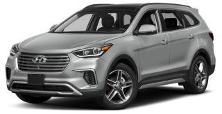 New 2018 Hyundai Santa Fe XL Ultimate for sale in Abbotsford, BC