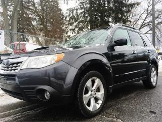 Used 2011 Subaru Forester XT Premium for sale in Scarborough, ON