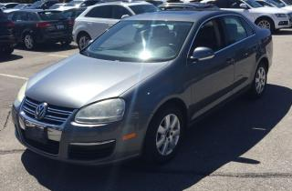 Used 2006 Volkswagen Jetta HIGHLINE TDI for sale in Scarborough, ON