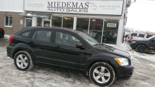 Used 2011 Dodge Caliber Uptown for sale in Mono, ON