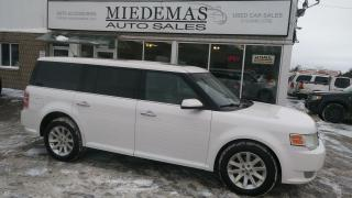 Used 2009 Ford Flex SEL for sale in Mono, ON