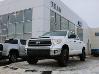 Used 2015 Toyota Tundra for sale in Edmonton, AB