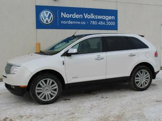Used 2010 Lincoln MKX Base for sale in Edmonton, AB