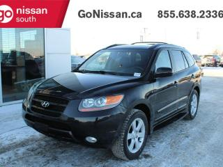 Used 2007 Hyundai Santa Fe GL V6 for sale in Edmonton, AB