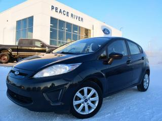 Used 2013 Ford Fiesta SE for sale in Peace River, AB