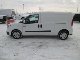 Used 2017 RAM ProMaster PROMASTER CITY. SLT for sale in London, ON