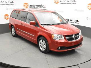 Used 2013 Dodge Grand Caravan Crew for sale in Edmonton, AB