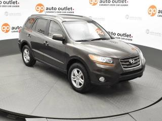 Used 2011 Hyundai Santa Fe GL 3.5 Front-wheel Drive for sale in Edmonton, AB