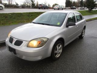 Used 2008 Pontiac G5 for sale in Surrey, BC