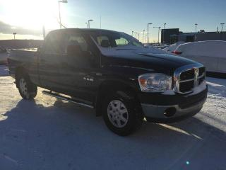 Used 2008 Dodge Ram 1500 Cabine 4P 4 RM SXT for sale in Donnacona, QC