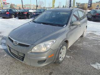 Used 2011 Hyundai Elantra Touring Gl, Tel Quel/ As Is for sale in Gatineau, QC