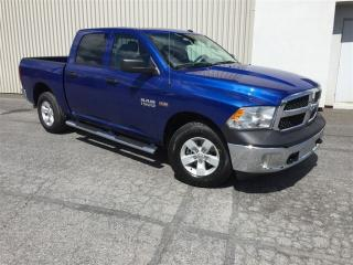 Used 2017 Dodge Ram 1500 Sxt +crew Cab for sale in Granby, QC