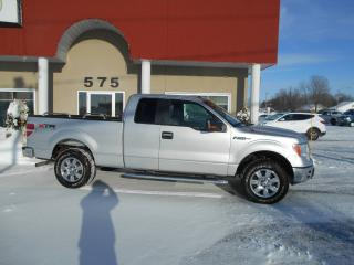 Used 2010 Ford F-150 XTR KING CAB 4X4 for sale in Pintendre, QC