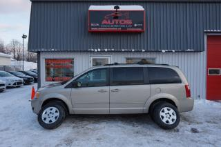 Used 2008 Dodge Grand Caravan Stow N Go Stow&go for sale in Saint-romuald, QC