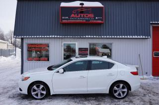 Used 2014 Acura ILX Tech. Package for sale in Saint-romuald, QC