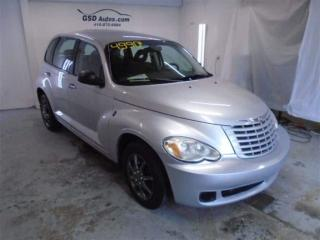 Used 2009 Chrysler PT Cruiser LX for sale in L'ancienne-lorette, QC