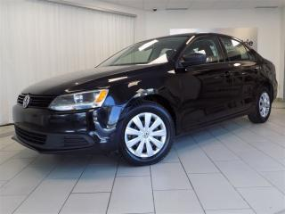 Used 2013 Volkswagen Jetta 2.0l Trend+, Gr for sale in Sherbrooke, QC