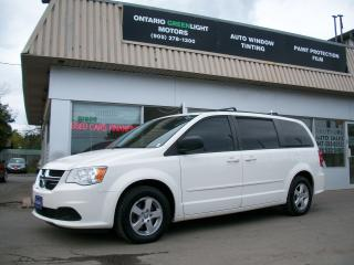 Used 2011 Dodge Grand Caravan 7 PASSENGERS,STOW AND GO, ALLOYS for sale in Mississauga, ON