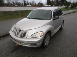 Used 2005 Chrysler PT Cruiser for sale in Surrey, BC