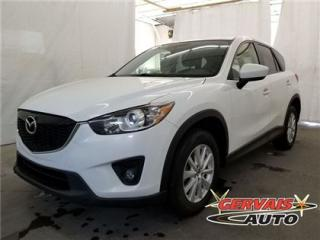 Used 2013 Mazda CX-5 Gs Awd T.ouvrant A/c for sale in Saint-georges-de-champlain, QC