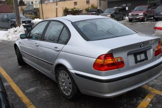 Used 2003 BMW 3 Series 320i for sale in Brampton, ON