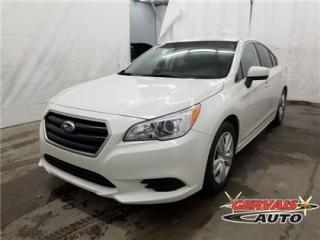 Used 2015 Subaru Legacy 2.5i Awd A/c for sale in Saint-georges-de-champlain, QC