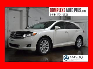 Used 2013 Toyota Venza Awd 4x4 for sale in Saint-jerome, QC